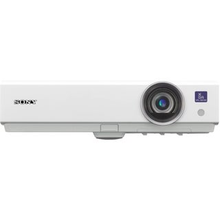 Sony VPL-DW120 LCD Projector - 720p - HDTV - 16:10