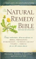 The Natural Remedy Bible (Paperback)