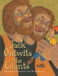 Jack Outwits the Giants (Paperback)