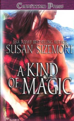 A Kind of Magic (Paperback)