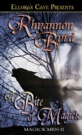 A Bite of Magick (Paperback)
