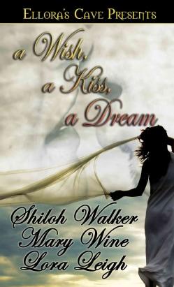 A Wish, a Kiss, a Dream (Paperback)