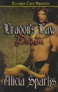 Dragon's Law: Damon (Paperback)