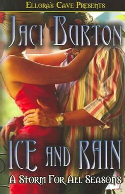 Ice and Rain: Storm For All Seasons (Paperback)