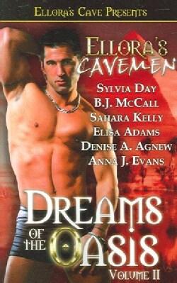 Ellora's Cavemen: Dreams of the Oasis (Paperback)