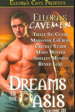 Dreams of the Oasis III (Paperback)