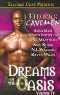 Dreams of the Oasis (Paperback)