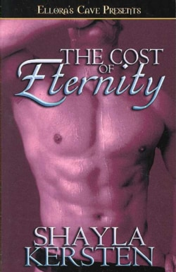 The Cost of Eternity (Paperback)