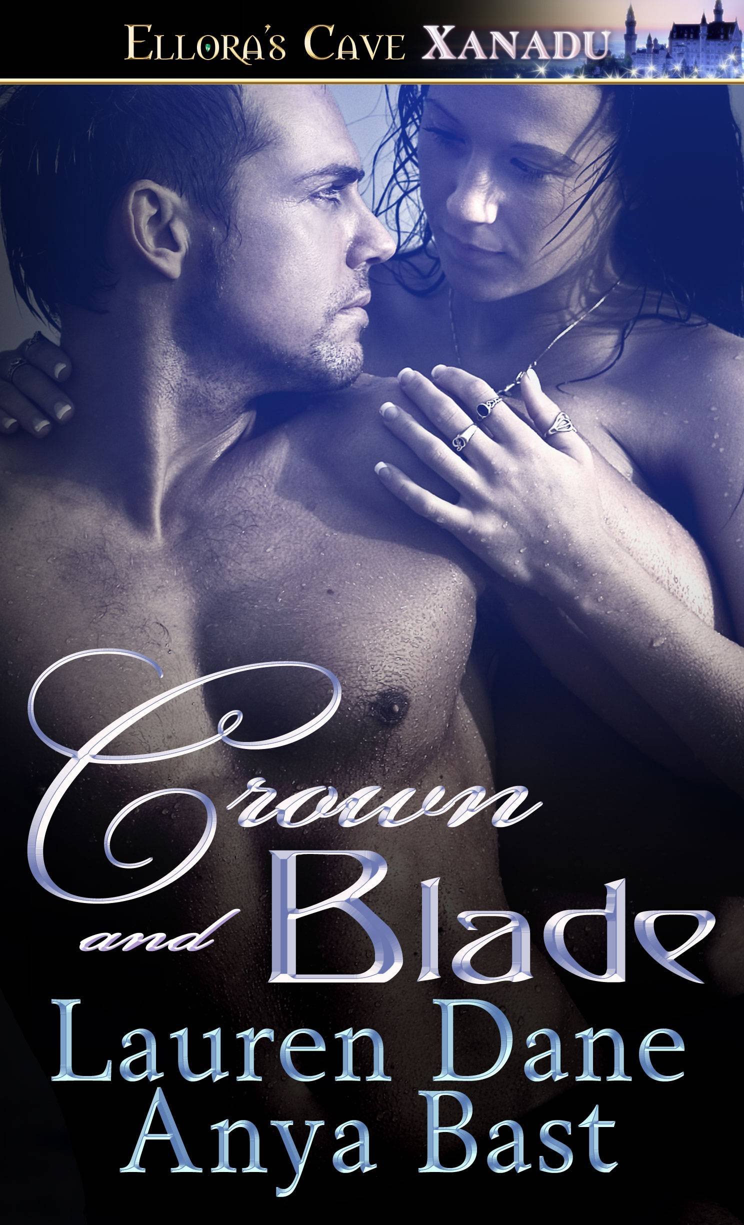Crown and Blade (Paperback)