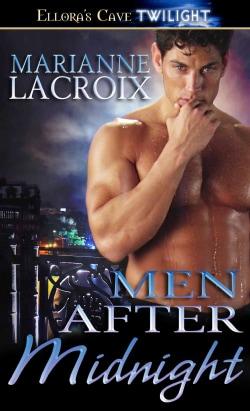 Men After Midnight (Paperback)