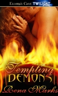 Tempting Demons (Paperback)