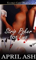 Strip Poker for Two (Paperback)