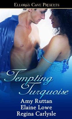 Tempting Turquoise (Paperback)