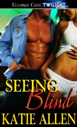 Seeing Blind (Paperback)