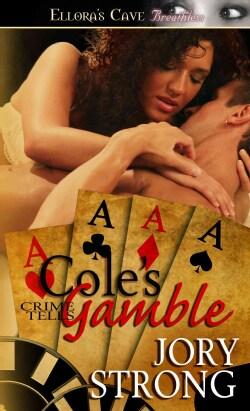 Cole's Gamble (Paperback)