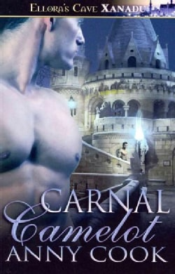 Carnal Camelot (Paperback)