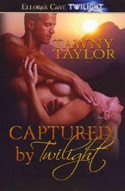 Captured by Twilight: Burning Hunger / Carnal Hunger (Paperback)