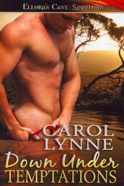Down Under Temptations: Harvest Heat & Sunshine, Sex and Sunflowers (Paperback)
