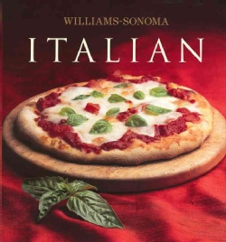 Williams-Sonoma Italian: Italian (Hardcover)