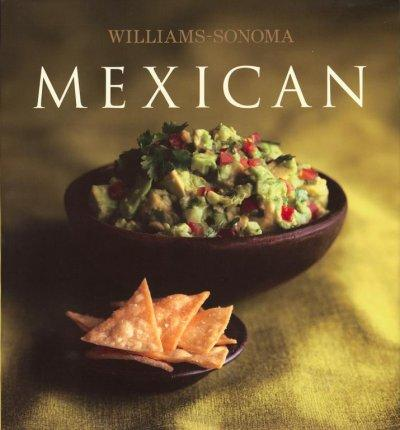 Mexican (Hardcover)