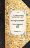 A Glimpse at the United States (Hardcover)