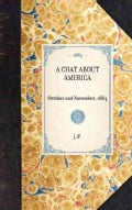 A Chat About America (Hardcover)