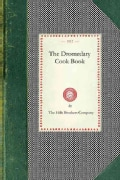 The Dromedary Cook Book (Paperback)