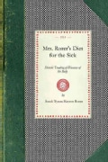 Mrs. Rorer's Diet for the Sick (Paperback)