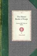 The Master Books of Soups (Paperback)