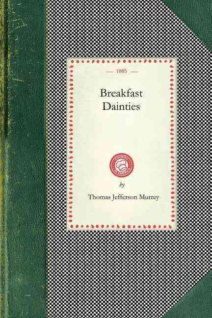 Breakfast Dainties (Paperback)