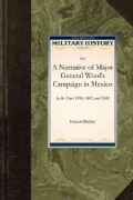Narrative of Major General Wool's Camp (Paperback)