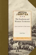 A Tour Through the Southern and Western Territories of the United States of North-america (Paperback)