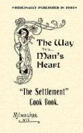 Settlement Cook Book (Paperback)