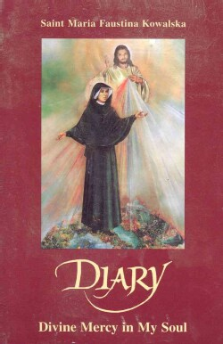 Diary: Divine Mercy in My Soul (Paperback)