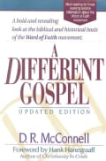 A Different Gospel (Paperback)