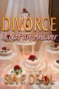 Divorce is Not an Answer (Paperback)