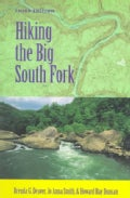Hiking the Big South Fork (Paperback)