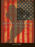 Justice Defeated: Victims: Oj Simpson and the American Legal System (Hardcover)
