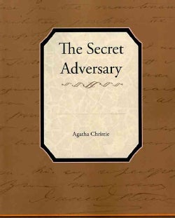 The Secret Adversary (Paperback)