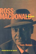 Ross MacDonald: A Biography (Paperback)