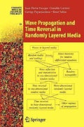 Wave Propagation and Time Reversal in Randomly Layered Media (Paperback)