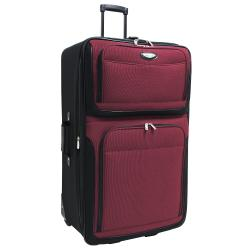 Travel Select Amsterdam 33 Expandable Rolling Upright