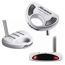 TaylorMade Rossa Corza Ghost Putter