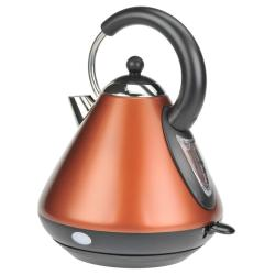 Kalorik JK 33006 AZ Pyramid-shaped Aztec Jug Kettle