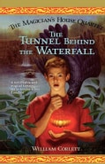 The Tunnel Behind the Waterfall (Paperback)