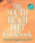 The South Beach Diet Cookbook (Hardcover)