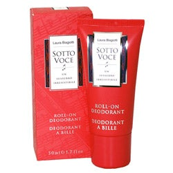 Laura Biagiotti 'Sotto Voce' Women's 1.7-ounce Deodorant Roll-on