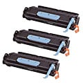 Canon 106 0264B001AA Compatible Black Toner Cartridges (Set of 3)