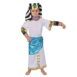 Dress Up America Boys' 'Egyptian Boy' Costume