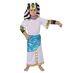Dress Up America Boys' 'Egyptian Boy' Costume